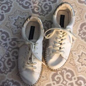 Steven By Steve Madden Shoes - STEVEN by Steve Madden Espadrille Sneakers